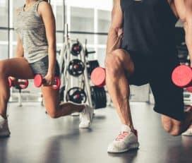JOYFIT Fitness Club