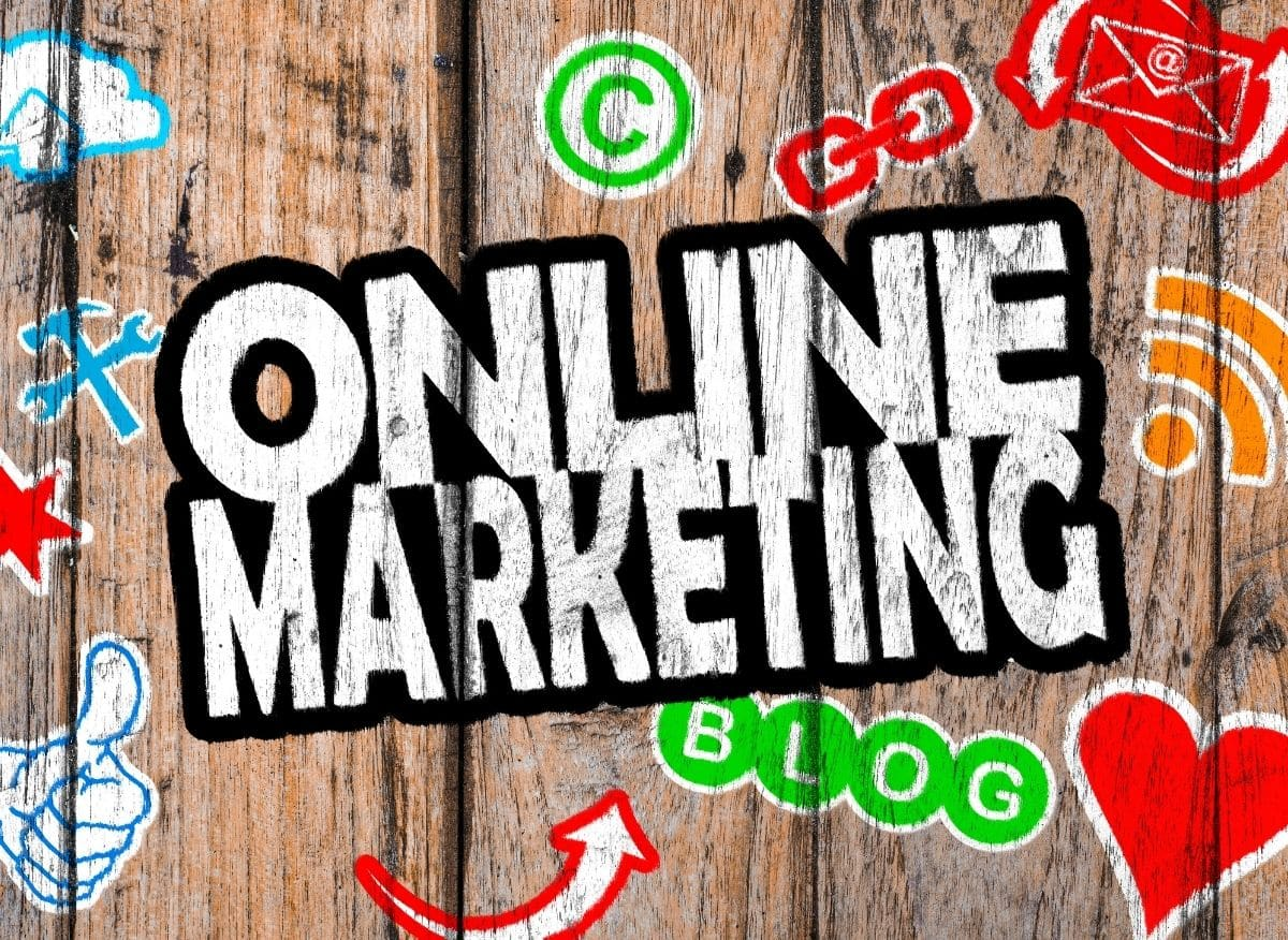 3CWeb Marketing Online
