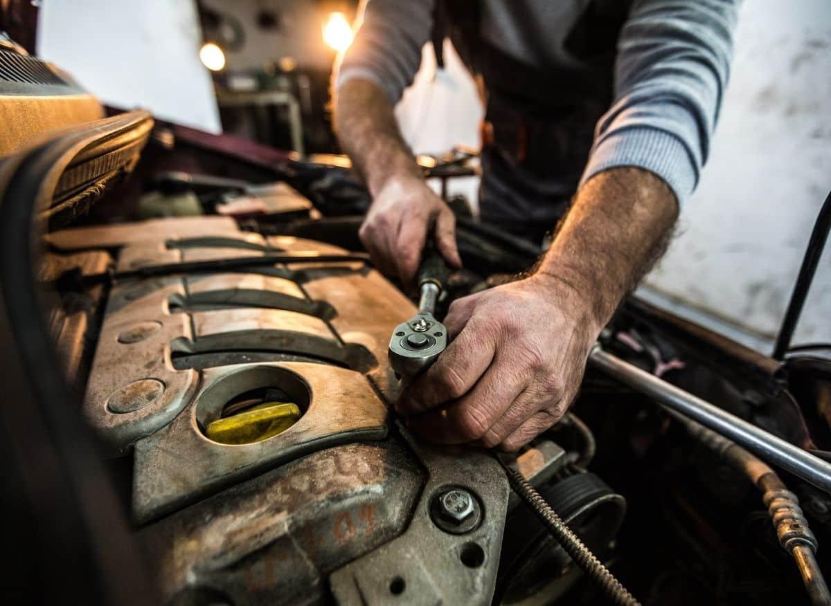 Autocica Motor
