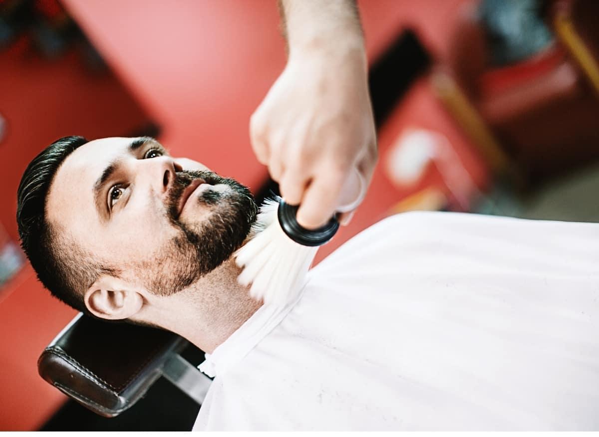 Barber Shop Iván Vega