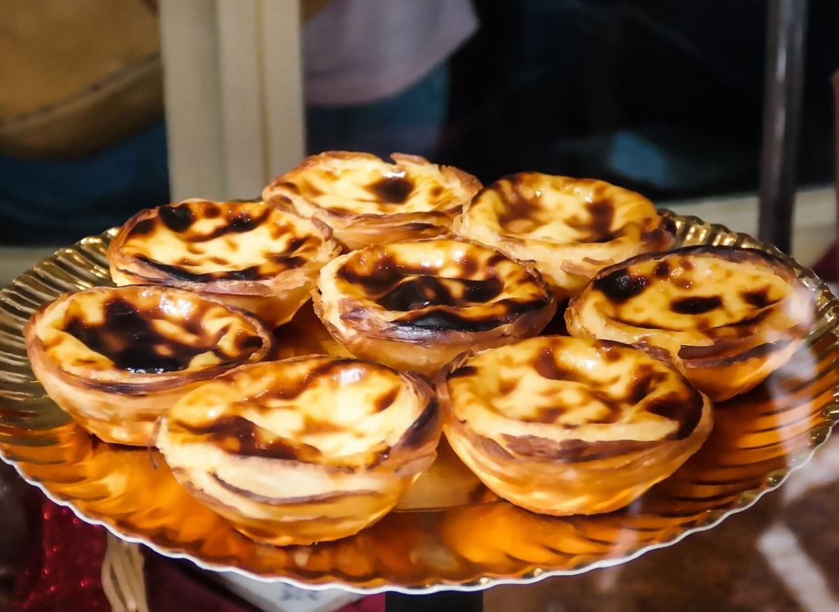 Cafetería Pastelería Lusitana