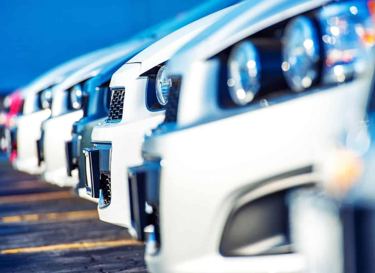 Colmenar Automotor Renault