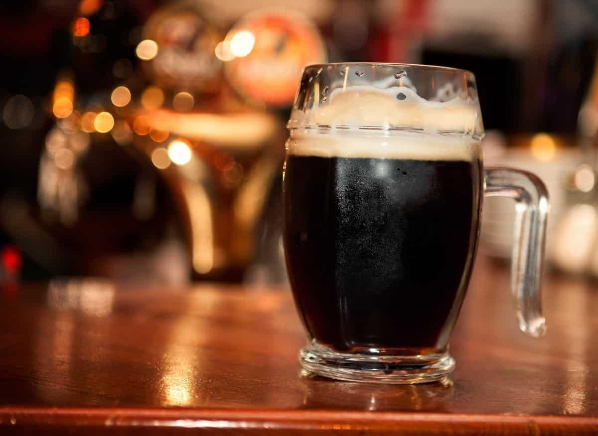 Cork Irish Pub