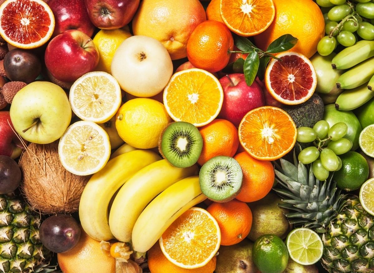Frutas José Borja