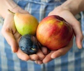 Frutas Lave
