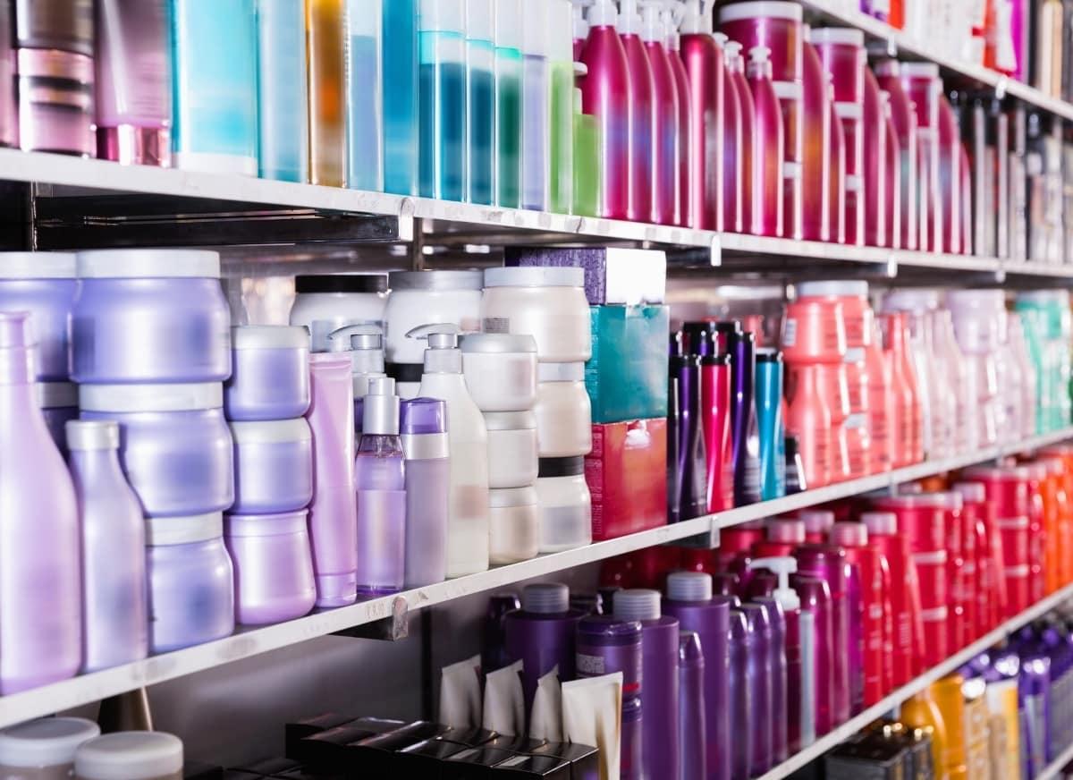 Hairlab Professional Shop