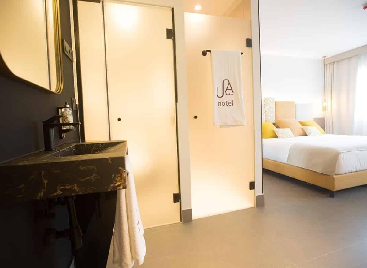 Urban A+++ Hotel