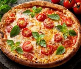 Pizza Emporio Tres Cantos