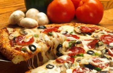 Pizzeria 2 Nuraghe