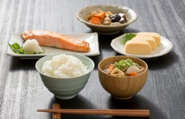 Restaurante Japonés Sentoki