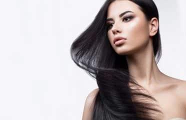 Salón de belleza Latinas