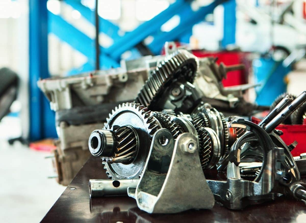 Trescauto Motor