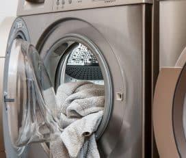 Lavandería Autoservicio Colada Expres