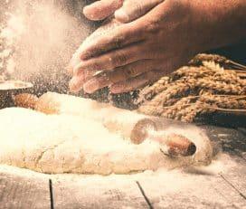Panadería Escal