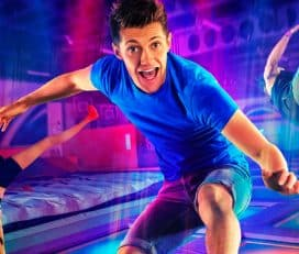 Active Jump