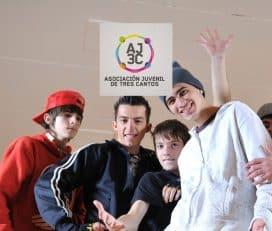 Asociación Juvenil 3C