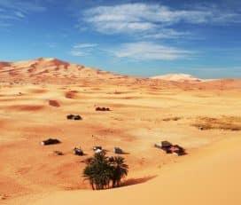 Amigos del Pueblo Saharaui de Tres Cantos