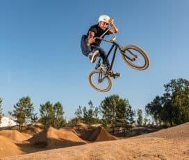 Bike Park Tres Cantos