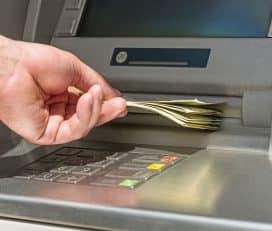 Cajero automático Bankia