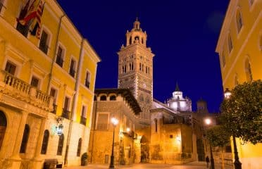 Casa de Aragón de Tres Cantos