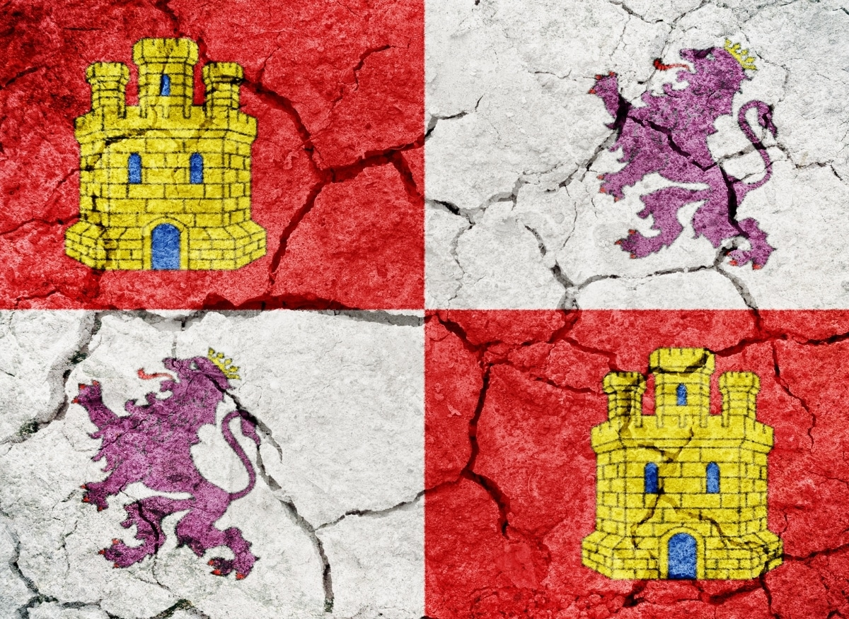 Casa de Castilla y León