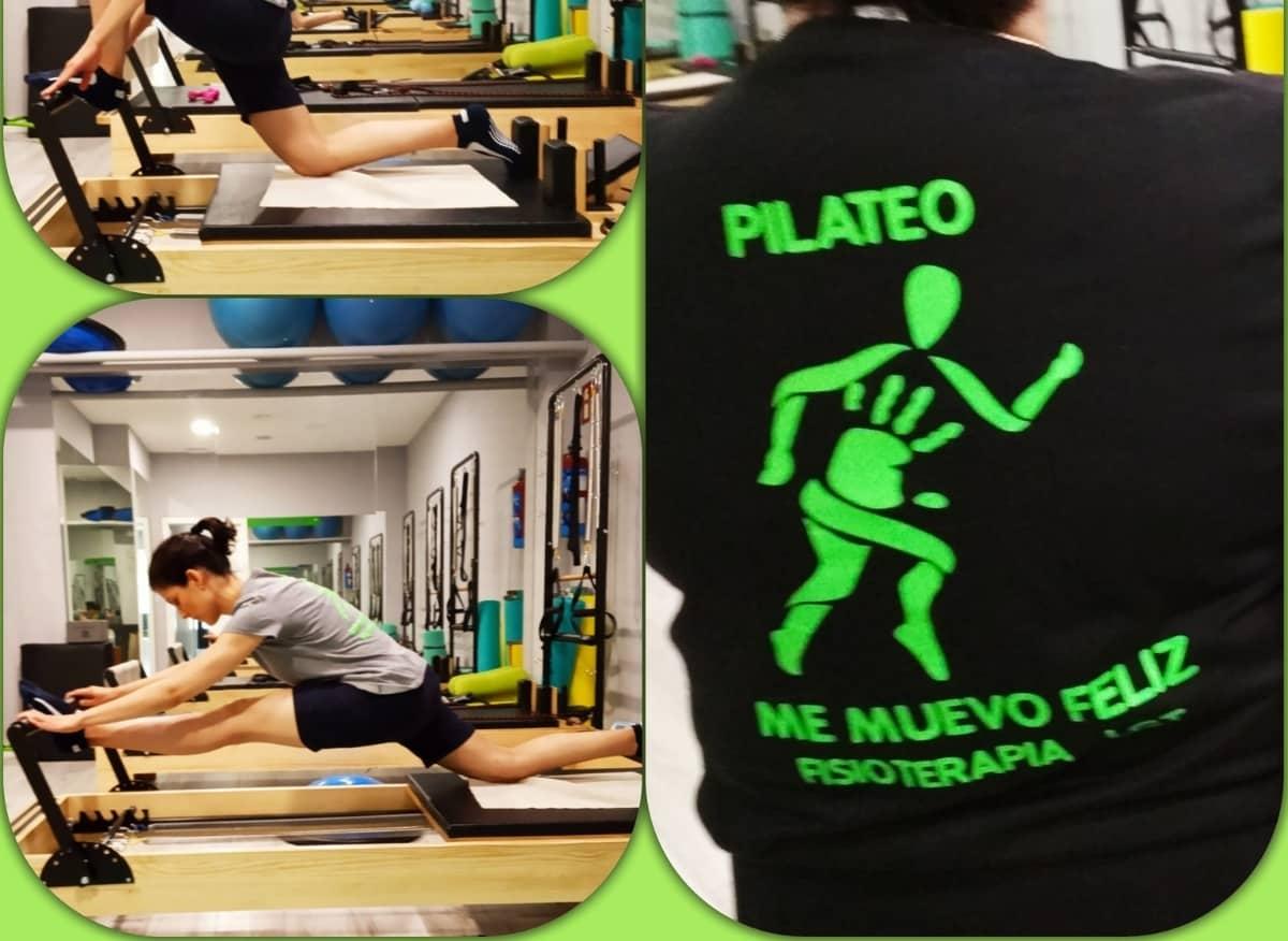 Fisioterapia Laura García Torres