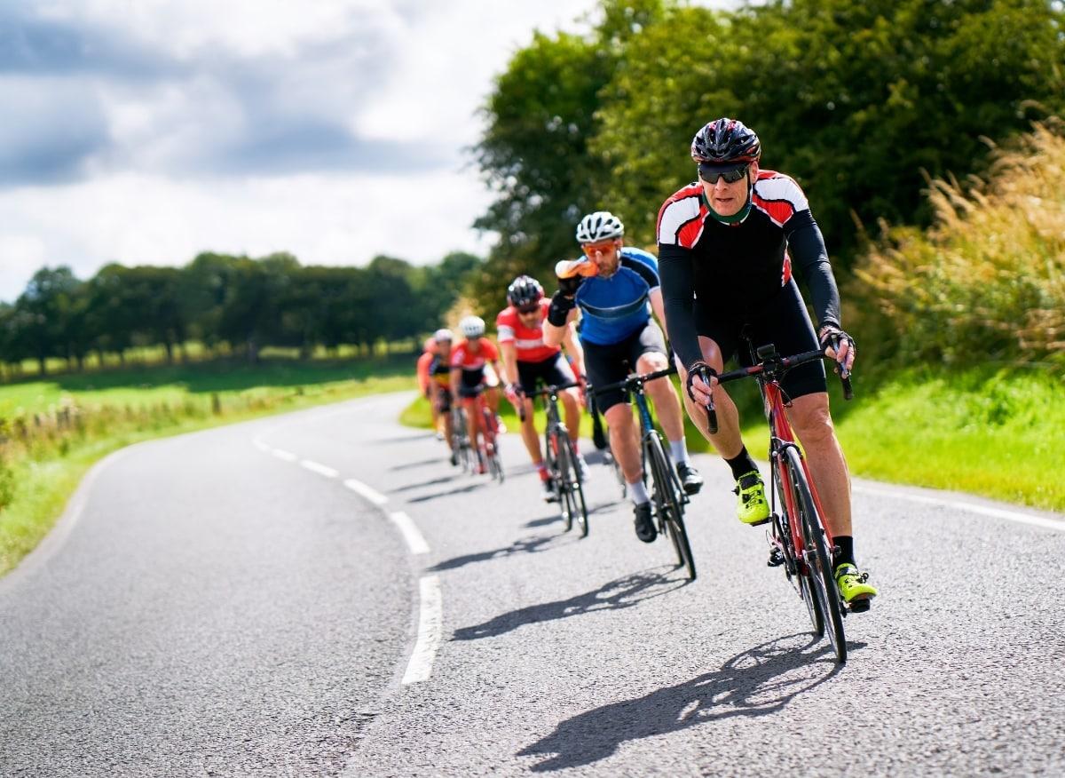 Club Ciclista de Tres Cantos