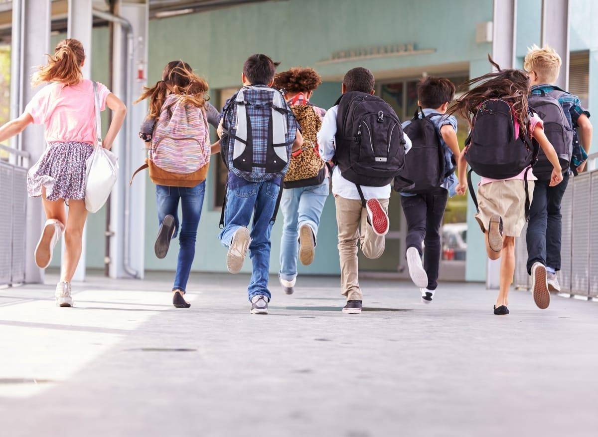 Colegio Público Antonio Osuna