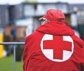 Cruz Roja de Tres Cantos