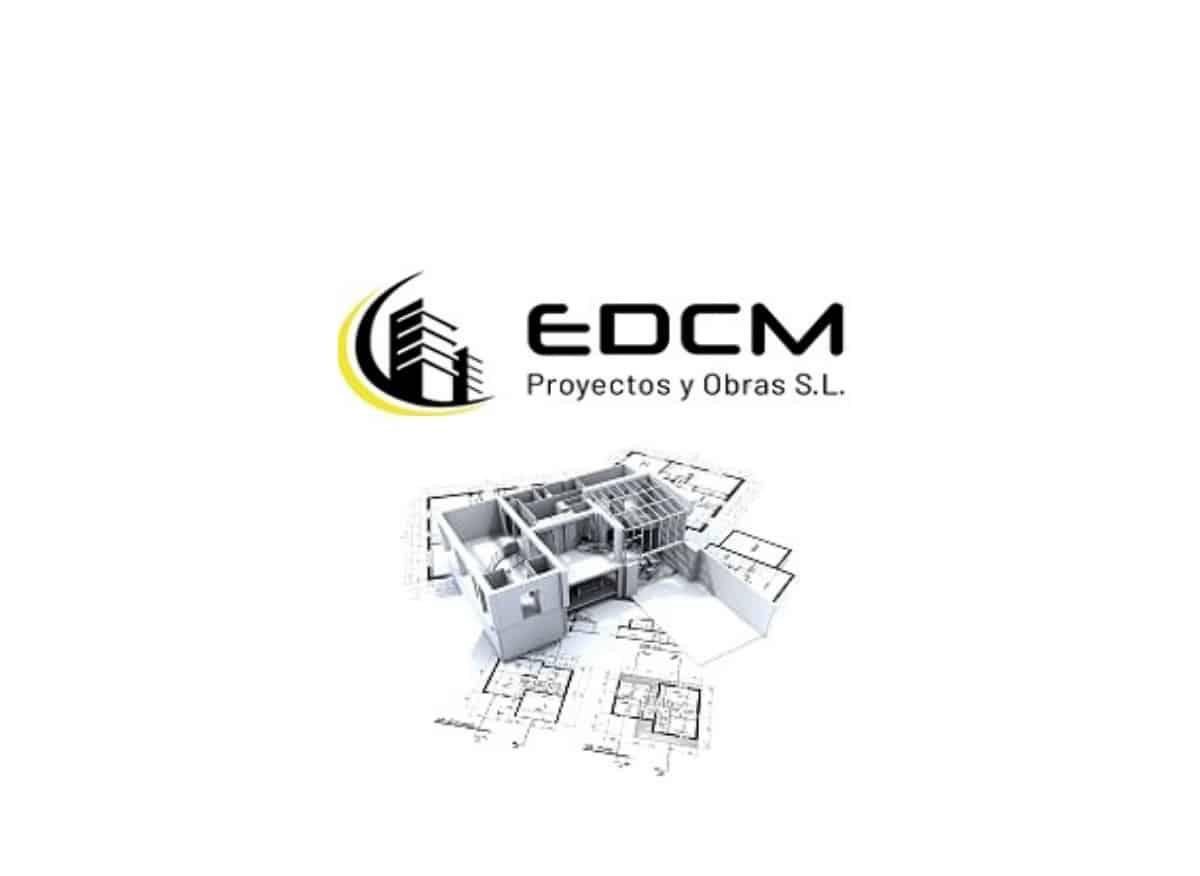 EDCM Proyectos y Obras S.L.