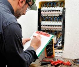 Electricistas Miguel N