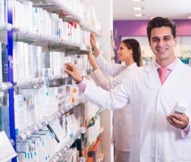 Farmacia Miguel Ruiz Cuesta