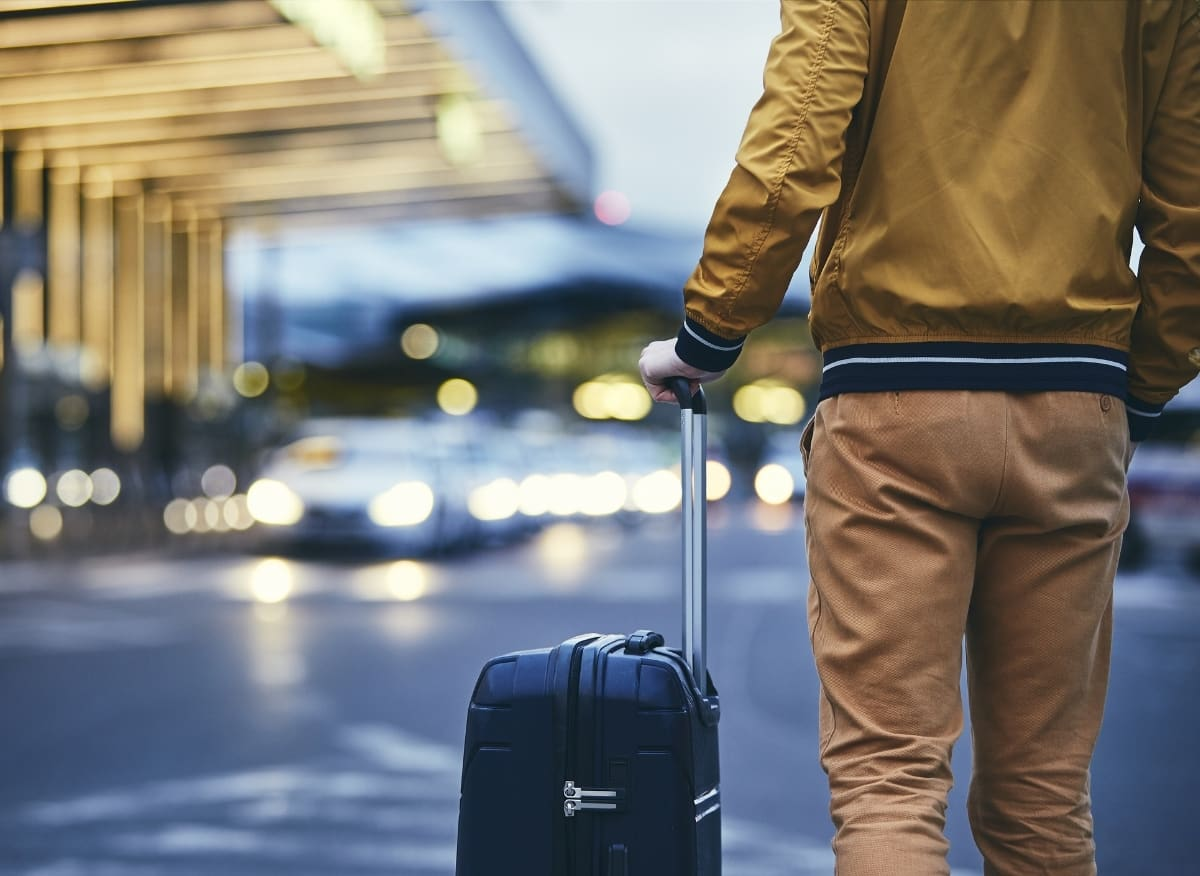 Madrid Airport Taxi Transfers