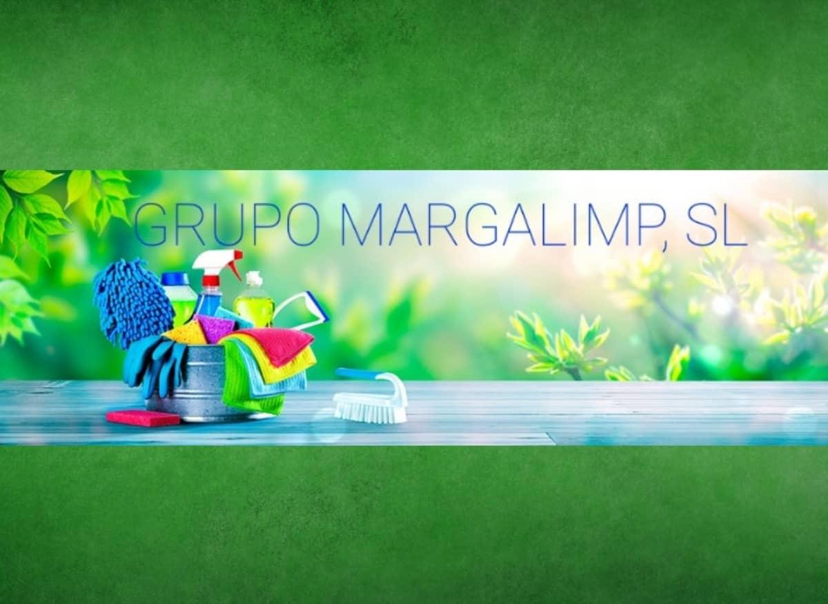 Margalimp S.L.