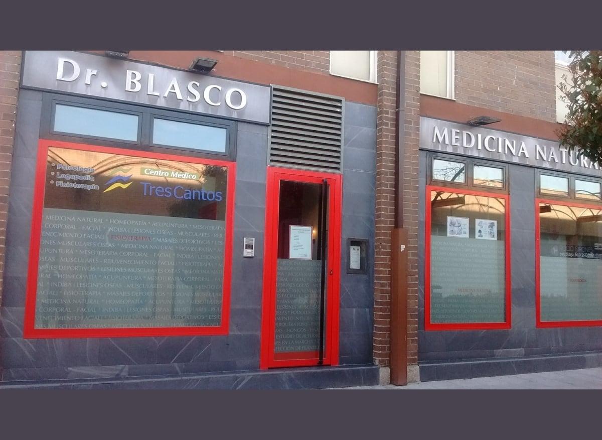 Centro Médico Dr. Blasco