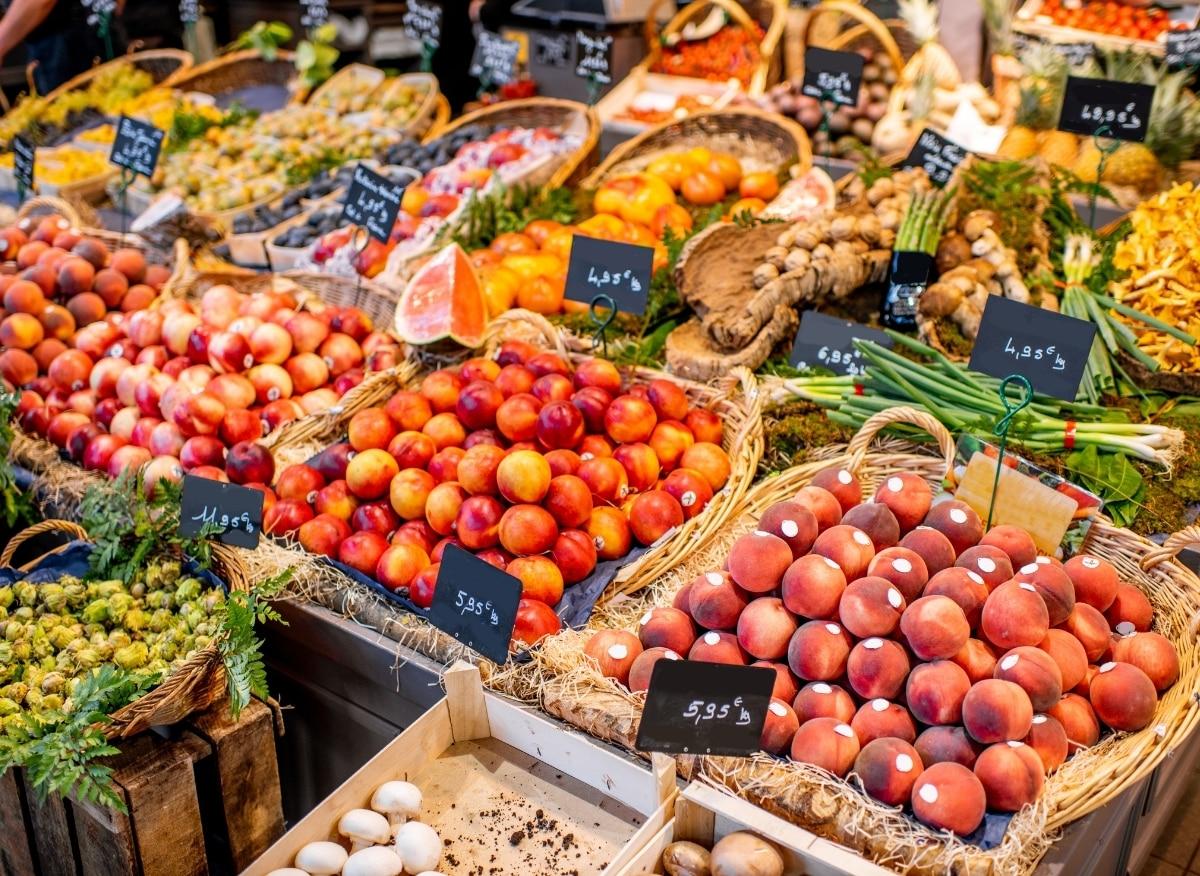 Mercado el Zoco