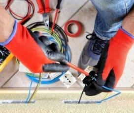 Parrondo Electricidad-Telecomunicaciones