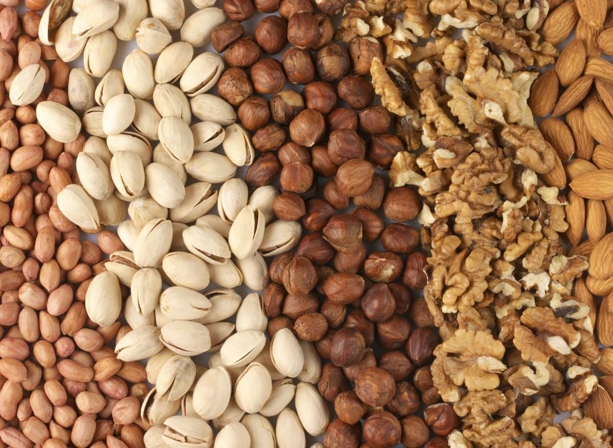 Pascual aceitunas y frutos secos