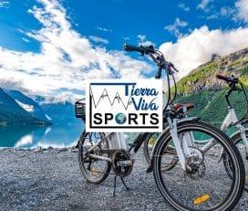 TIERRA VIVA sports