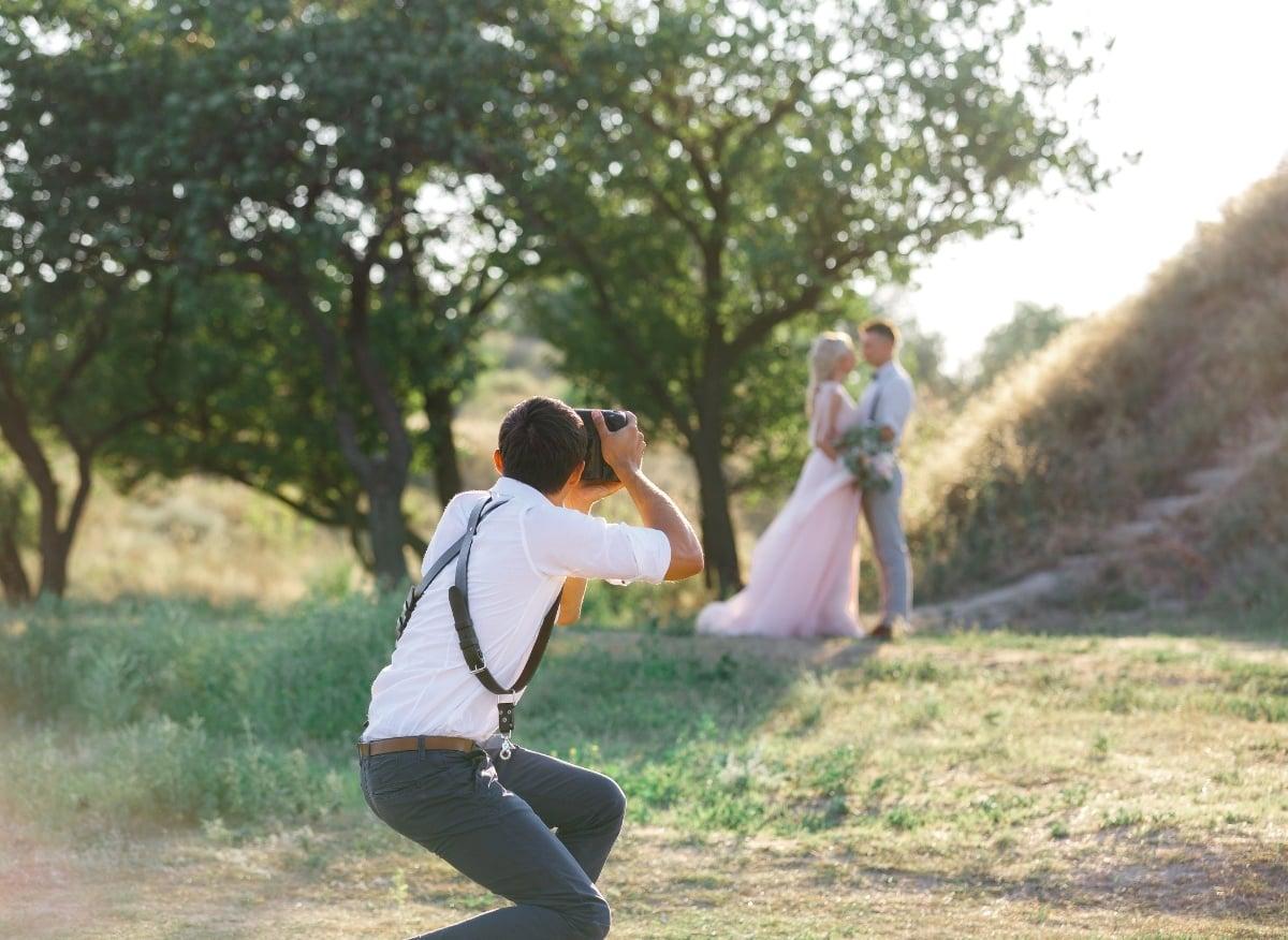 That's Art fotografía para bodas