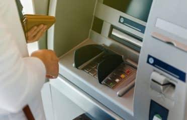 Cajero Automático Kutxabank