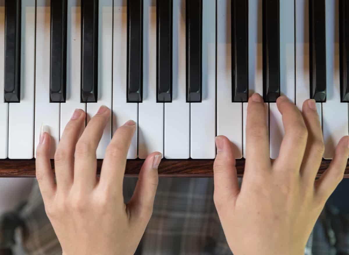 Escuela Musical Armonía