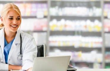 Farmacia Descubridores