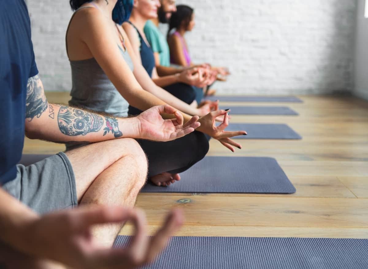 Silvia de la Morena Yoga