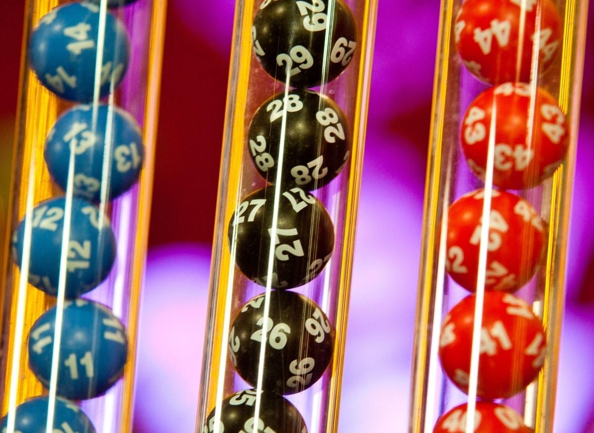 Administración de Lotería 4
