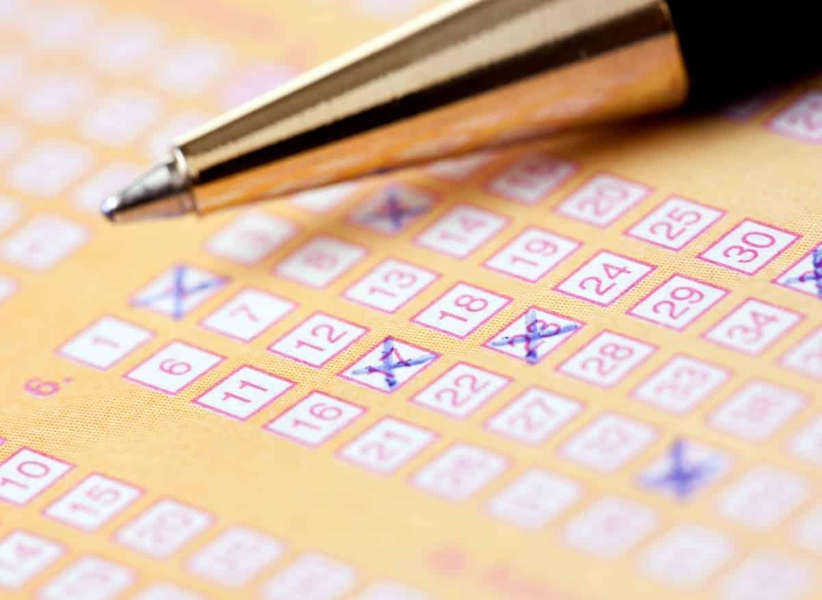 Adminstracion de loteria 1